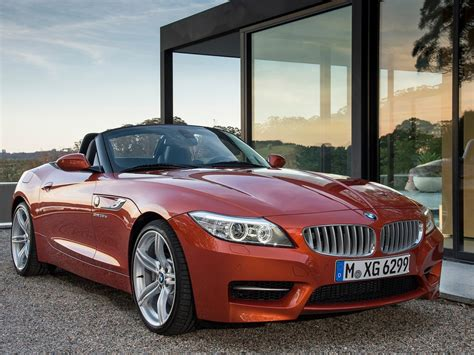 2014 Bmw Z4 Roadster Wallpapers9