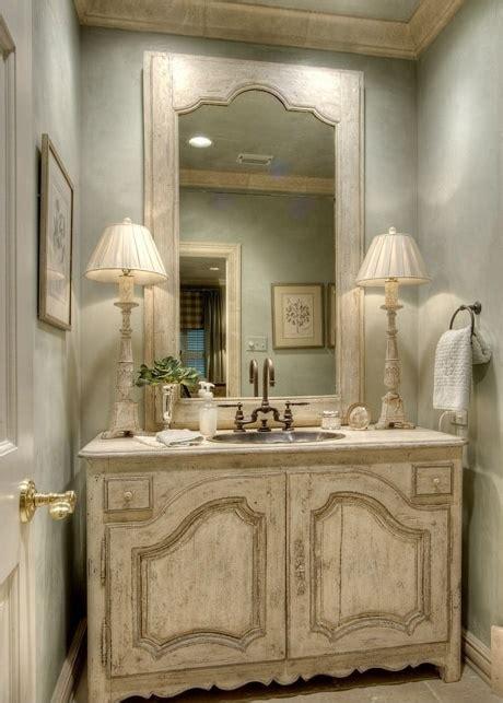 Country Bathroom Vanities Nz by 7 Idee Per Un Lavandino O Lavabo Shabby Chic Provenzale O