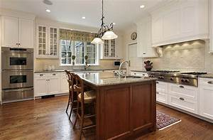 Farmhouse Kitchen Cabinets (Door Styles, Colors & Ideas
