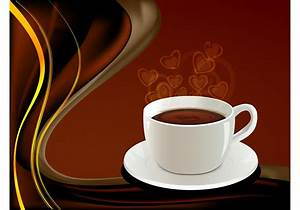 Coffee, Background