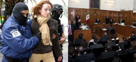 AMLO pide investigar si preso de caso Florence Cassez fue ...