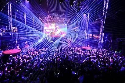 Ibiza Privilege Nightlife Nightclubs Bossa