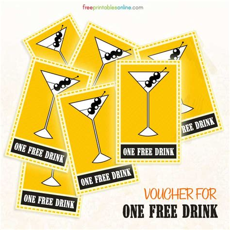 Free Printable Drink Voucher  Free Printables Online. Sample Of Rental Agreement Sample Hyderabad. Sample Of An Invoice Template. Volunteer Work On Resumes Template. Profit And Loss Statment Template. Resume Objective Examples Marketing Template. Timer For Fifteen Minutes Template. Source Analysis Essay Examples Template. Is There A Resume Template In Microsoft Word 2010 Template