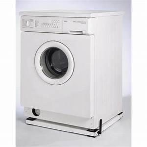 Waschmaschine Und Trockner In Einem : xavax transportroller f r waschmaschine trockner und sonstige gro ger te bis 300 kg ausziehbar ~ Bigdaddyawards.com Haus und Dekorationen