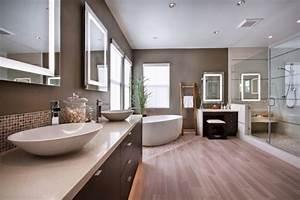 les 25 meilleures idees de la categorie plafonds peints With carrelage adhesif salle de bain avec eclairage en led