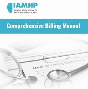 Medicaid Health Plans Release  U0026quot Comprehensive U0026quot  Manual