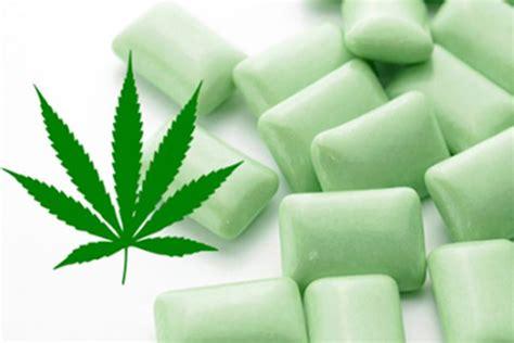 cuisiner la patate douce chewing gum au cannabis pour soulager la fibromyalgie