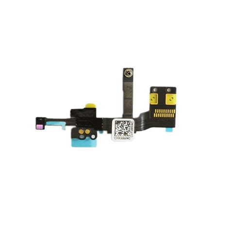 iphone proximity sensor not working sensor flex cable with microphone light and proximity