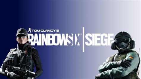Rainbow Six Siege Play´s     #31 - YouTube