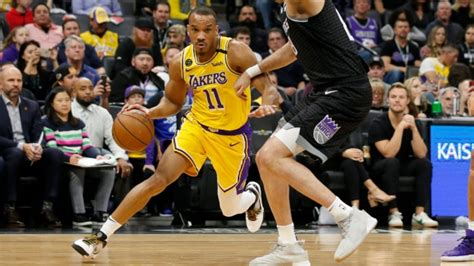 After opting out of the NBA bubble, Avery Bradley ready to ...