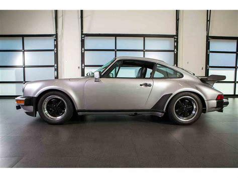 1979 Porsche 911 Turbo For Sale