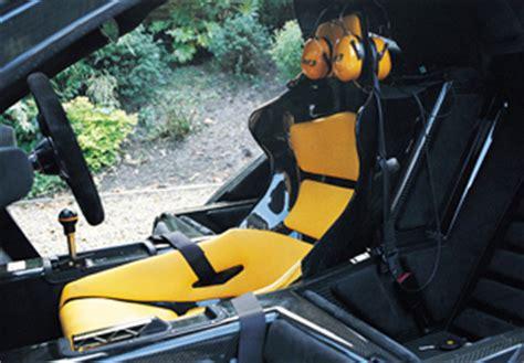 mclaren  lm sports cars