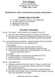 resume sles mixed bag damn resume guide