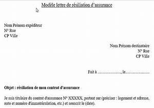 Résiliation Contrat Assurance Voiture : t l charger mod le de lettre de r siliation d 39 assurance pour windows freeware ~ Gottalentnigeria.com Avis de Voitures