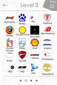 famous internet logos | Level 3 Logos Quiz Game Answers ...