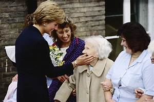 Remembering Princess Diana: How the People's Princess ...