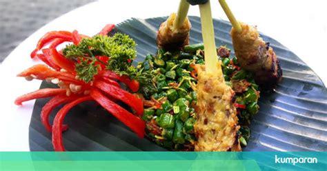 Untuk sate lilit sendiri merupakan masakan atau kuliner khas bali yang dapat di buat dari beberapa bahan utama sesuai selera. Resep Masakan: Nikmatnya Sate Lilit Ikan Khas Bali - kumparan.com