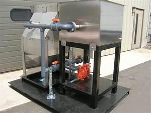 Metals Precipitation Systems