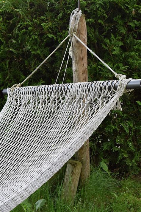 How To Make A Hammock by Diy Hammock Stands Diy Projects Craft Ideas How To S For