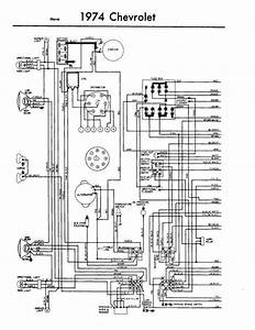 Diagrams Wiring   74 Nova Wiring Diagram