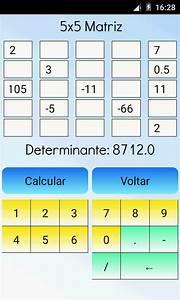 Determinante Berechnen 2x2 : determinante da matriz apps para android no google play ~ Themetempest.com Abrechnung