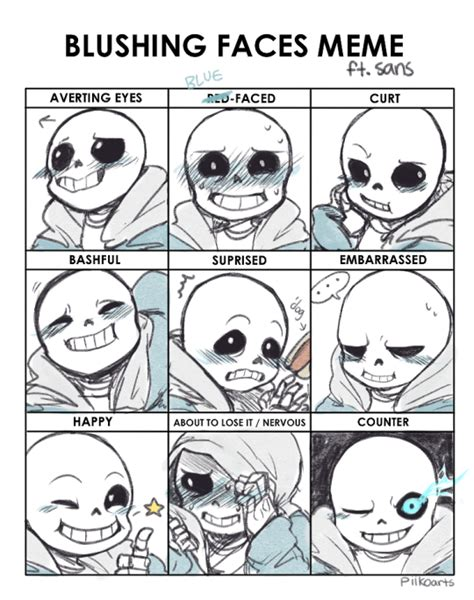 Meme Faces Tumblr - sans undertale i love thee facial expressions i need to work on mine undertale tumblr
