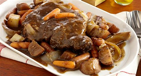 how to cook a pot roast on the stove pot roast