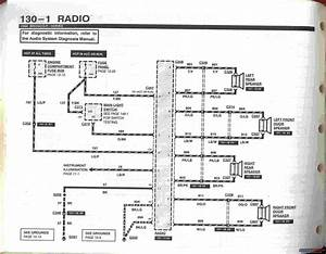 1993 Radio Wiring Diagram