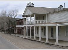 Virginia City Montana – Travel guide at Wikivoyage