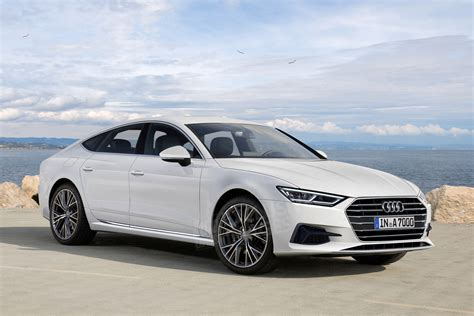 2019 Audi A7 Frankfurt Auto Show by New 2018 Audi A7 Specs Release Date And Exclusive Image