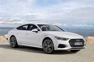 Audi A7 2018 : new 2018 audi a7 specs release date and exclusive image ~ Melissatoandfro.com Idées de Décoration