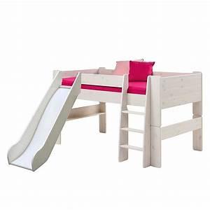 Lit Toboggan Ikea : lit toboggan ikea 2017 et chambre lit cabane fille images ~ Premium-room.com Idées de Décoration