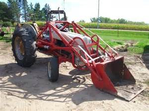 9N Ford Tractor Parts