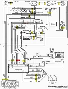 Razor 24v Motorcycle Wire Diagram Troubleshooting