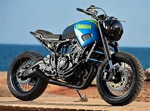 Yamaha Xsr 700 Occasion : yamaha xsr 700 yard built otokomae 2016 fiche moto motoplanete ~ Medecine-chirurgie-esthetiques.com Avis de Voitures