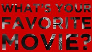 Listphoria: My Favorite Movies - Top 10 in Each Category