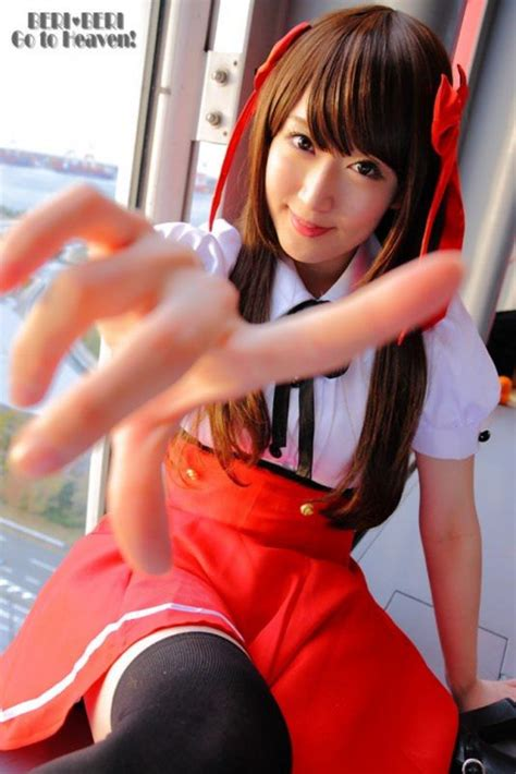 cute japanese girls cosplay reality show