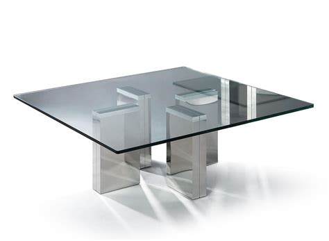 Square Glass Coffee Table Designs Today  House Photos