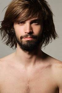 Coupe Cheveux Homme Long : hairbox conseils et relooking en ligne sous 24 heures ~ Mglfilm.com Idées de Décoration
