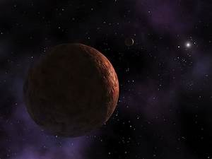 Makemake: Another Dwarf Planet - Kids Discover