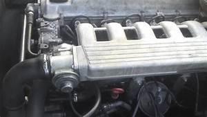 Bmw E34 525 Tds Engine Problem