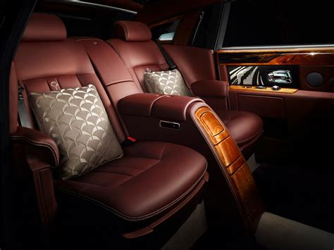 rolls royce 2016 interior rolls royce drophead coupé www in4ride net