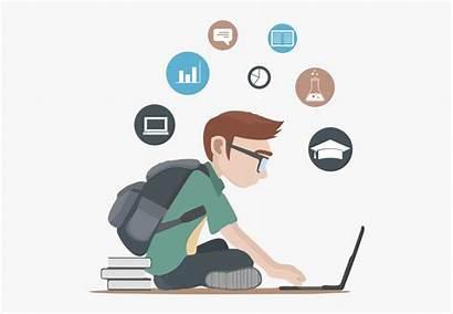 Exam Cartoon System Centre Call Netclipart Pp