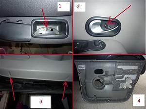 Cache Retroviseur Clio 3 : panne l ve vitre ag modus renault forum marques ~ Dallasstarsshop.com Idées de Décoration