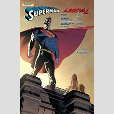 Review Superman Lois And Clark #1  Comiconverse