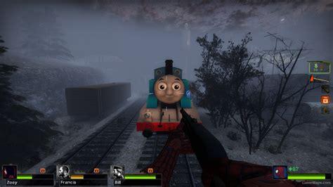thomas  tank engine left  dead  gamemaps