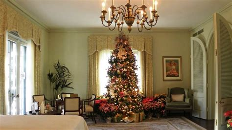 beautiful christmas tree decorating ideas youtube