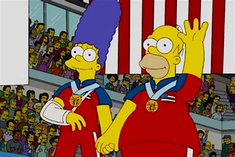 times simpsons predicted future