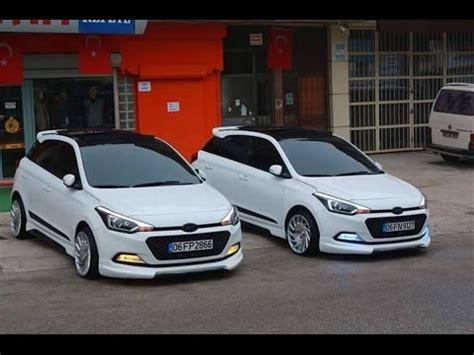 Hyundai I20 Modification by Hyundai Elite I20 Modified