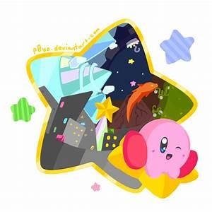 Kirby Air Ride! by p0Yo on DeviantArt